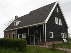 Vergrote afbeelding van Bungalow, vakantiehuis Aan 't Poelweggetje in 's-Heer Abtskerke