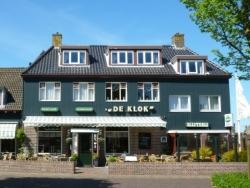 Vergrote afbeelding van Hotel Hotel de Klok in Buren(Ameland)