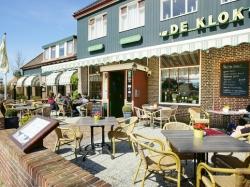 Eerste extra afbeelding van Hotel Hotel de Klok in Buren(Ameland)