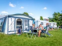 Vergrote afbeelding van Kamperen Ardoer Camping Julianahoeve in Renesse