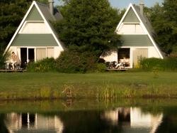 Vergrote afbeelding van Bijzonder overnachten Het Farm-house in Twijzelerheide