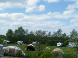 Vergrote afbeelding van Kamperen Ut Paradèske minicamping in Goirle