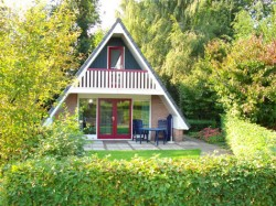 Vergrote afbeelding van Bungalow, vakantiehuis Buitenplaats In den Olden Bongerd  in Winterswijk