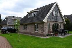 Tweede extra afbeelding van Bungalow, vakantiehuis Buitenplaats In den Olden Bongerd  in Winterswijk