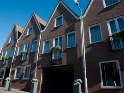 Vergrote afbeelding van Appartement Four Seasons Zuiderstraat in Egmond aan Zee