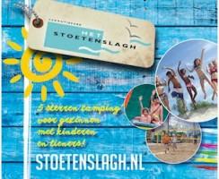 Vergrote afbeelding van Kamperen Vakantiepark het Stoetenslagh  in Rheezerveen