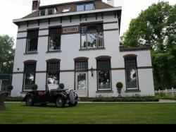 Vergrote afbeelding van Bed and Breakfast Rijsterbosch  in Rijs