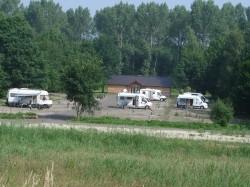Vergrote afbeelding van Kamperen Camper-camping De Wielewaal in Zeewolde