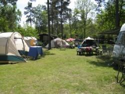 Vergrote afbeelding van Kamperen Alcoholvrije camping 't Spoek in Beekbergen