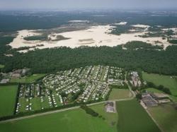Vergrote afbeelding van Kamperen Recreatiepark Duinhoeve in Udenhout