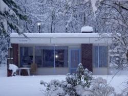 Tweede extra afbeelding van Bungalow, vakantiehuis Tabaks vakantiebungalows in Schoonoord