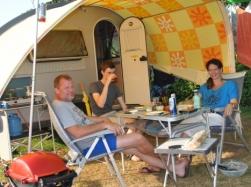 Vergrote afbeelding van Kamperen Vakantiepark Schouwen in Renesse