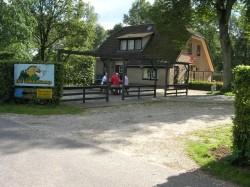 Vergrote afbeelding van Kamperen Camping de Vinkenkamp in Lieren