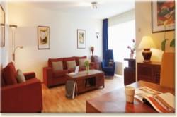 Vergrote afbeelding van Appartement De Pelikaan Texel in De Koog (Texel)