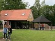 Voorbeeld afbeelding van Groepsaccommodatie Groepsrecreatie de Ossenkamp in Hellendoorn