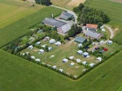 Vergrote afbeelding van Naturistencamping, Naturistenpark Naturistencamping De Andere Kant in Aalten
