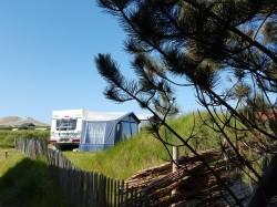 Vergrote afbeelding van Kamperen Camping Corfwater in Petten