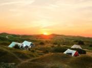 Voorbeeld afbeelding van Kamperen Landal Camping Sluftervallei in De Cocksdorp (Texel)