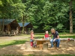 Vergrote afbeelding van Kamperen Landal Camping Rabbit Hill in Nieuw Milligen