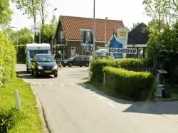 Vergrote afbeelding van Kamperen Recreatiecentrum Koningshof in Rijnsburg