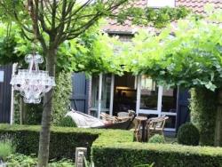 Vergrote afbeelding van Bungalow, vakantiehuis Erfgoedlogies d'Ouffenhoff in Baarlo (L)
