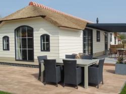 Vergrote afbeelding van Bungalow, vakantiehuis Bungalowpark Puik en Duin in Noordwijk