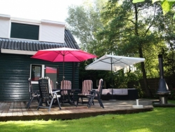 Vergrote afbeelding van Bungalow, vakantiehuis Vakantiehuis De Zuwe in Kortenhoef