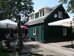 Tweede extra afbeelding van Bungalow, vakantiehuis Vakantiehuis De Zuwe in Kortenhoef