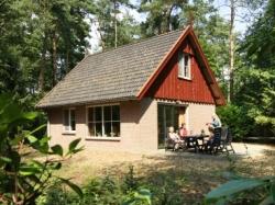 Vergrote afbeelding van Bungalow, vakantiehuis Villapark Eureka in Deurningen
