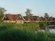 Voorbeeld afbeelding van Bungalow, vakantiehuis Villapark de Weerribben in Paasloo