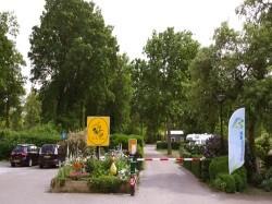 Vergrote afbeelding van Kamperen Camping Uit en Thuis in Bergen op Zoom