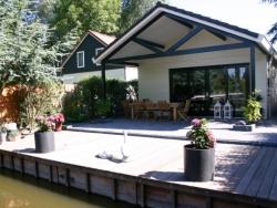 Vergrote afbeelding van Bungalow, vakantiehuis Recreatiepark De Groote Vliet in Wervershoof