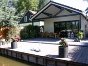 Voorbeeld afbeelding van Bungalow, vakantiehuis Recreatiepark De Groote Vliet in Wervershoof