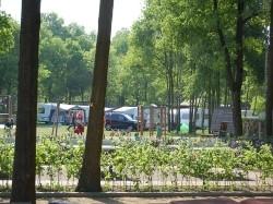 Vergrote afbeelding van Kamperen Vakantiepark Latour in Oirschot