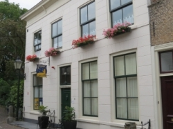 Vergrote afbeelding van Bed and Breakfast Pension Klaas Vaak in Zierikzee