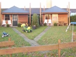 Vergrote afbeelding van Bungalow, vakantiehuis Boerderij de Omrand in Stoutenburg-Noord