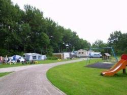 Derde extra afbeelding van Kamperen Camping de Breede in Warffum