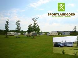 Vergrote afbeelding van Kamperen Sportlandgoed Zwartemeer in Zwartemeer