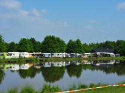 Eerste extra afbeelding van Kamperen Sportlandgoed Zwartemeer in Zwartemeer