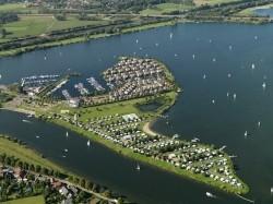 Vergrote afbeelding van Kamperen Vakantiepark Resort Marina Oolderhuuske in Roermond
