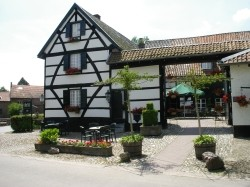 Vergrote afbeelding van Bed and Breakfast Hoeve de Plei in Mechelen