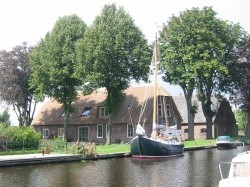 Vergrote afbeelding van Bed and Breakfast De Hertog-Inn in Rijpwetering