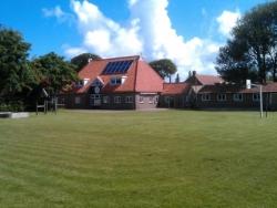 Vergrote afbeelding van Groepsaccommodatie Paradiso in Buren(Ameland)