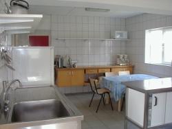 Tweede extra afbeelding van Groepsaccommodatie Paradiso in Buren(Ameland)