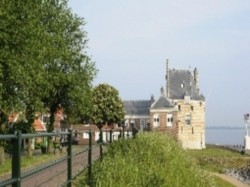 Vergrote afbeelding van Hotel Romantik Hotel Auberge de Campveerse Toren in Veere