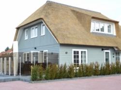 Vergrote afbeelding van Bungalow, vakantiehuis Sonnevilla in Nes (Ameland)