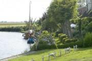 Voorbeeld afbeelding van Bed and Breakfast B&B Landschapshof in Munnekezijl