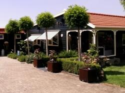 Vergrote afbeelding van Bungalow, vakantiehuis Meerie's B&B in Bergen op Zoom