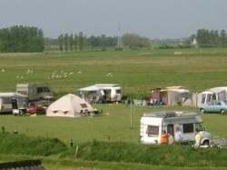 Vergrote afbeelding van Kamperen Recreatieboerderij Slachtehiem in Lollum