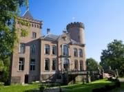 Voorbeeld afbeelding van Bijzonder overnachten B&B Kasteel Sterkenburg  in Driebergen-Rijsenburg
